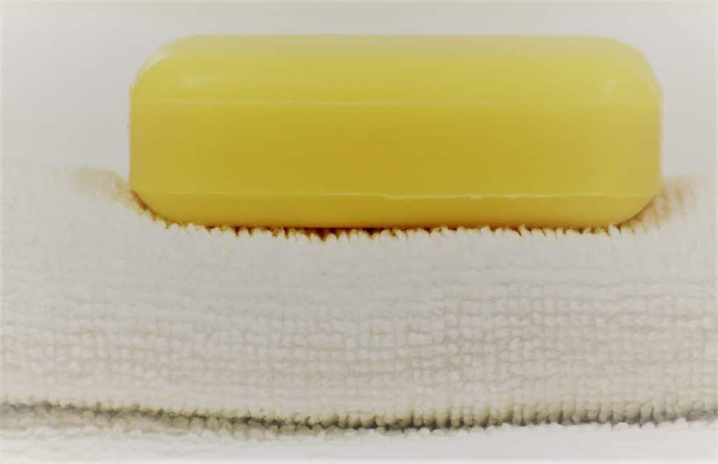 Jabón neutro de Clínica Fuensalud