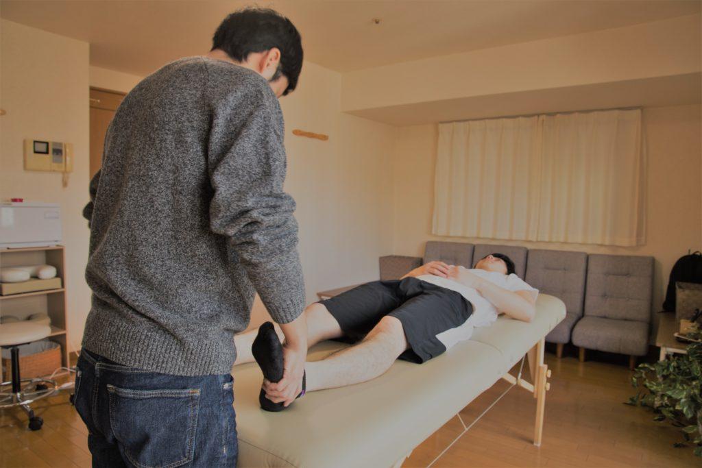 Rehabilitación para prótesis de cadera por Clínica Fuensalud