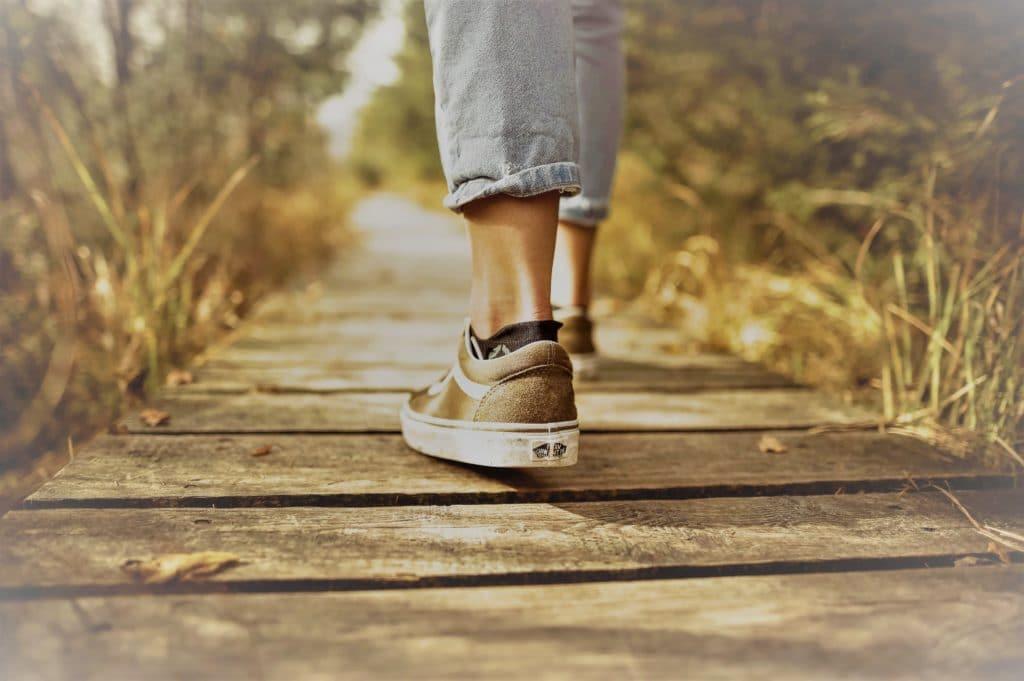 Zapato cerrado por Clínica Fuensalud