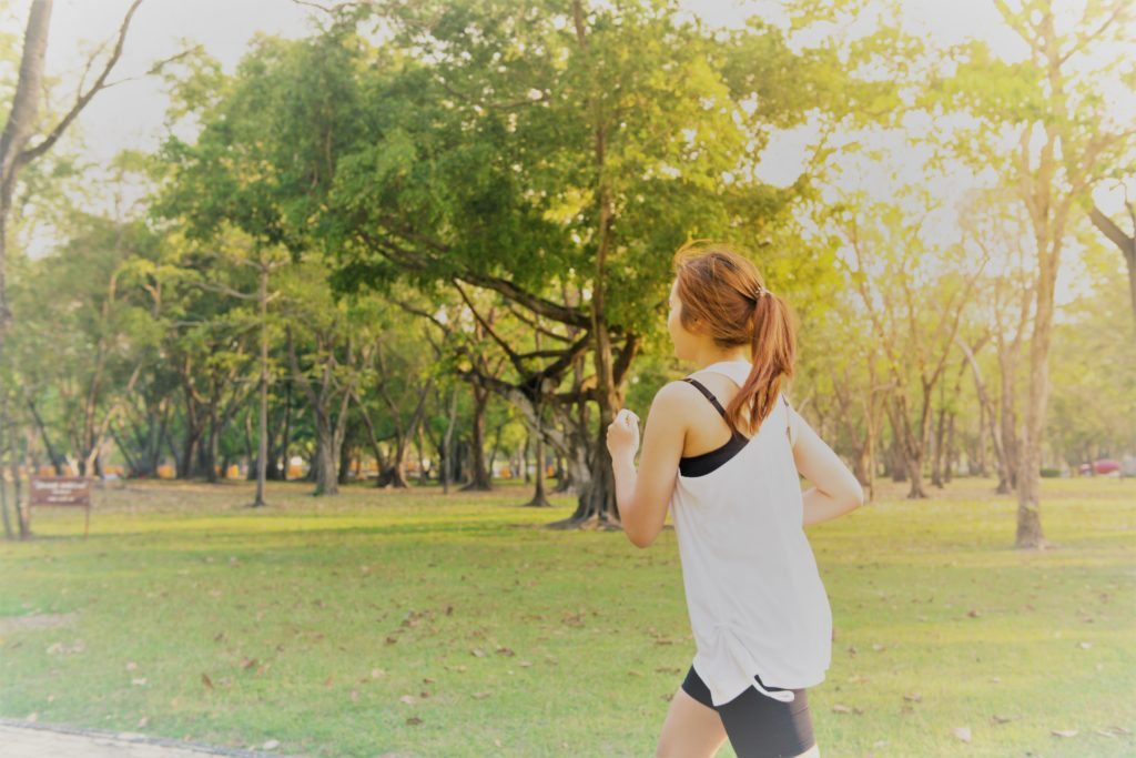 hacer deporte con Clínica Fuensalud