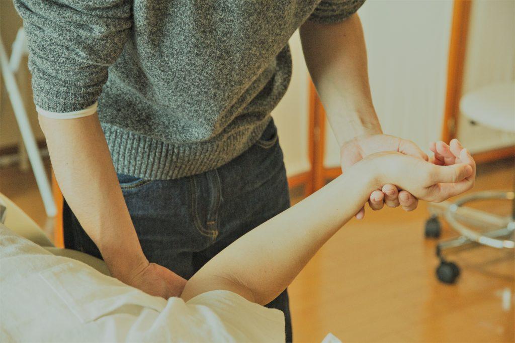 Tratamiento del tono muscular de Clínica Fuensalud